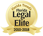Florida Legal Elite - 2010 through 2018